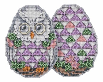 Bluebird Egg 10/% Off Mill Hill Jim Shore X-stitch//Bead Kit