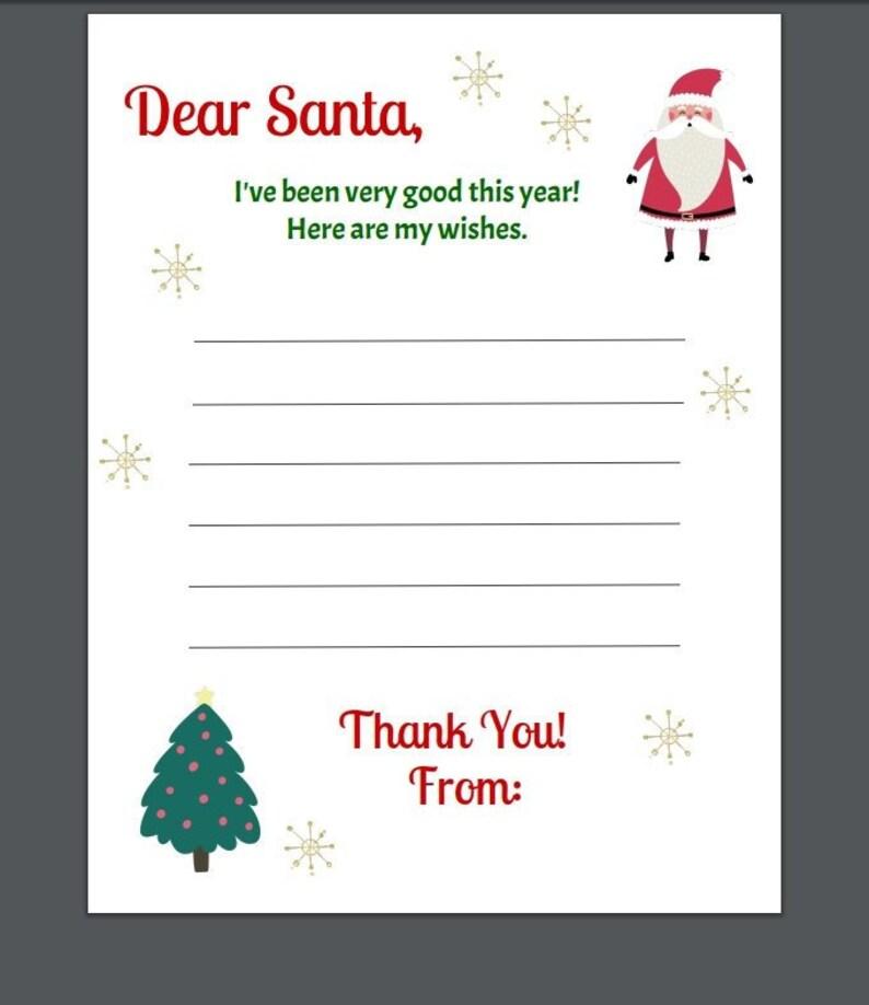 image relating to Santa Christmas List Printable known as Expensive Santa Letter, Printable, Santa Card, Xmas Listing, Motivation Checklist, Printable Santa Checklist, Awesome or Naughty, Xmas, Trip Listing