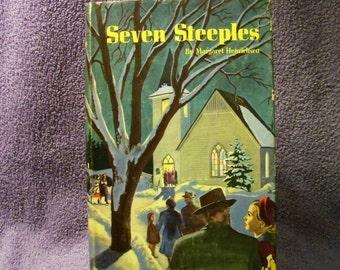 Seven Steeples By Margaret Henrichsen