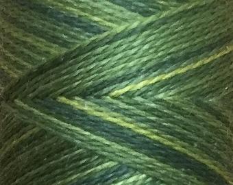 Silk Machine Threads