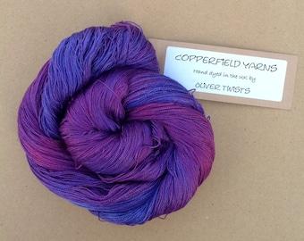 Copperfield Yarns