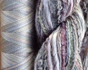 Silk One Offs, Harmonies