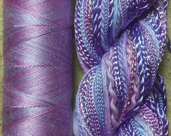 Two of a Kind, No.29 Stocks - Hand Dyed Thread Selection, Hand Dyed Embroidery Thread, Quilting Thread, Needlepoint, UK Seller