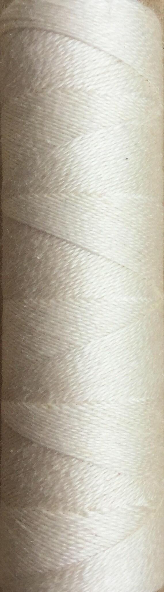 Harmonie soie en soie, fil de soie Harmonie Etoffe sélection et soie à la Machine fil, fils à broder, fil de Quilting, No.00 - neutre a4c26b
