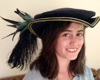 5f7de1442d5df Renaissance Gentry Dashing Elizabethan flat cap