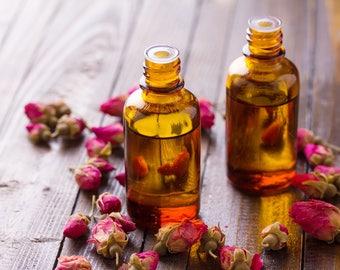 PAIN RELIEF Massage Oil - Bath Oil, spa therapy, olive oil, black pepper, rosemary, thyme, therapeautic massage 100ml, 4oz