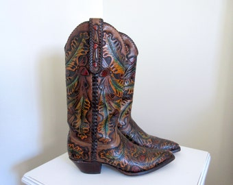 1259e0a7bbf Cowgirl Boots Cowboy Boots