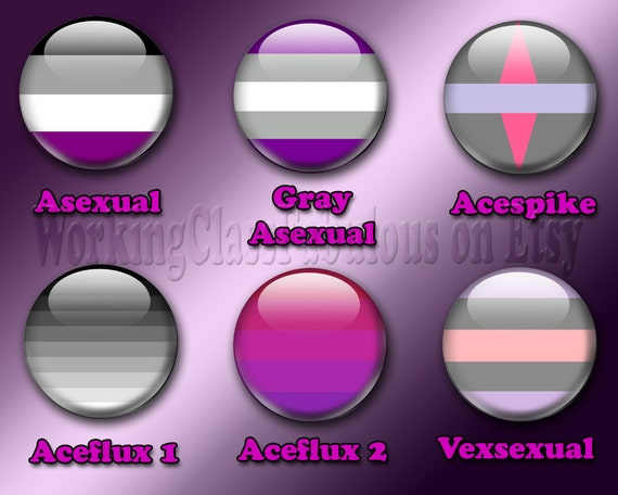 Aceflux asexual marriage