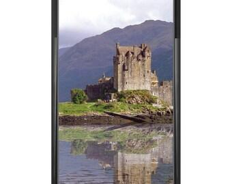 Premium Hard Phone Cases eilean 371