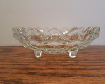 Indiana Glass Whitehall Bowl
