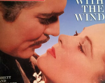 Life Magazine, September 1991, Sequel to Gone With The Wind