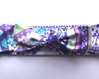 Bowdana Knot- Spring Limited Edition