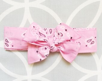 Bowdana Wrap (Perfectly Posh Pink)