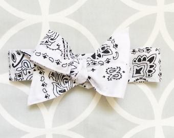 Bowdana Wrap (Classic Cotton)