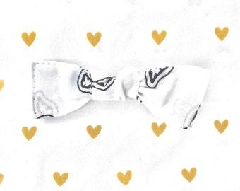 Bowdana Knot Bow (Classic Cotton)