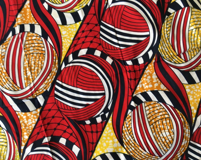 DOVÉ | Headwrap, African fabrics, Wax Ankara | Hair Accessory