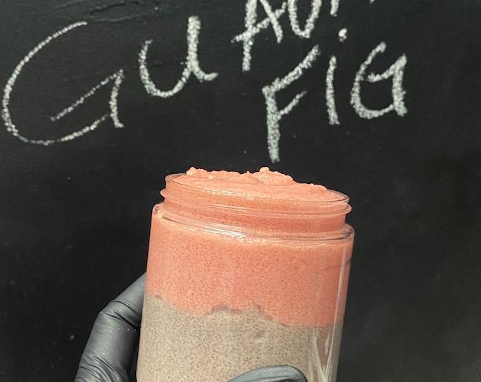 Guava Fig Suga - Sugar Body Scrub