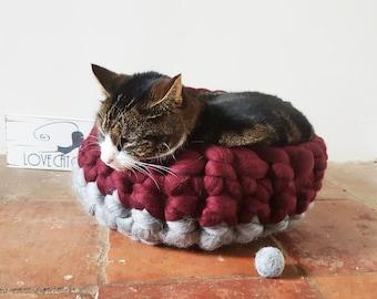 Chunky Crochet Beds