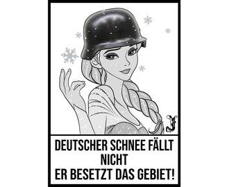 a3dc2281a5 Artwork Poster - Disney Meme
