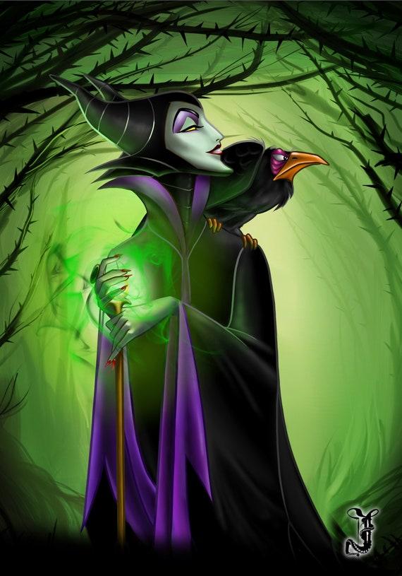 Artwork Maleficent Mistress Of Evil