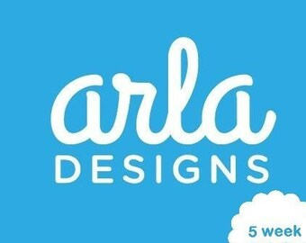 RUSH Fee for a 5-week turnaround - Arla Designs Dog Tuxedos