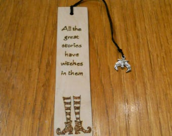 Book Mark, Don't lose your place in your book! Bookmark, Personalised, Stocking Filler