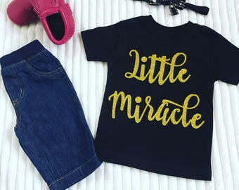 bf267f71451 Little Miracle Shirts