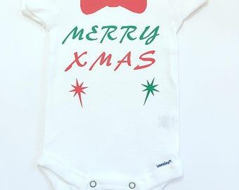 f62863441 Merry Xmas Tee Shirts, Merry Christmas Bodysuits, Christmas Tee Shirts,  First Xmas Tee Shirts, Family Christmas Tee Shirts, Boys Xmas Shirts