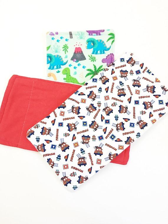 f45f47d3e6 Animal Print Burp Cloth Choo Choo Train Burp Cloths Baby