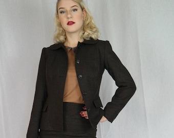 40s suit jacket