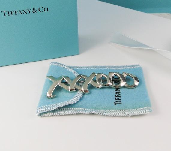Datazione Tiffany argento