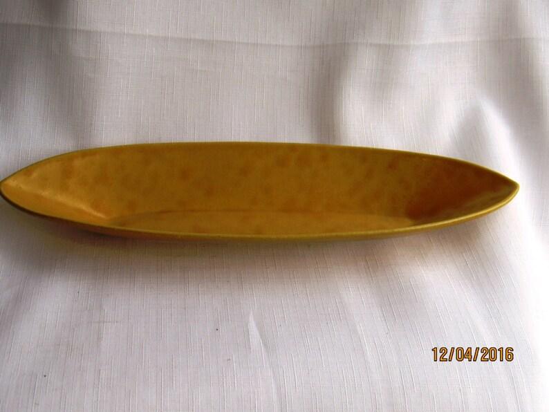 Finland/'s Arabia  Pro Arte IshimotoTS 82-93 for Arabia   Butterfat Glaze MINT Condition Mid Century