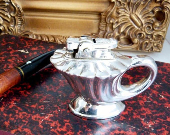Presto Aladin table lighter - Mid century 50s
