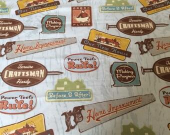 vintage craftsman logos by year