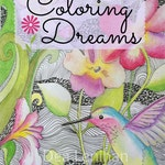 COLORING DREAMS DIGITAL and Downloadable Adult or Children's Coloring Book