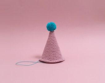 Handmade Partyhat