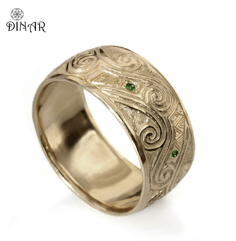 50: Native American Wedding Ring Designs At Websimilar.org