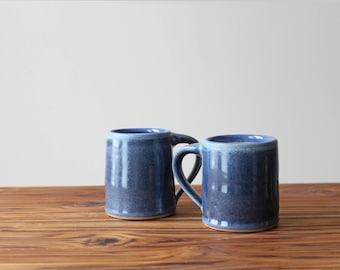 Small Espresso Coffee Mug