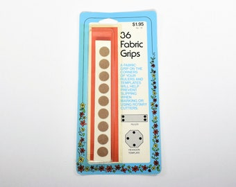 Fabric Grippers 36ct