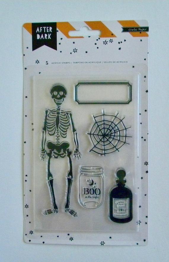 33 Label A Skeleton Year 3