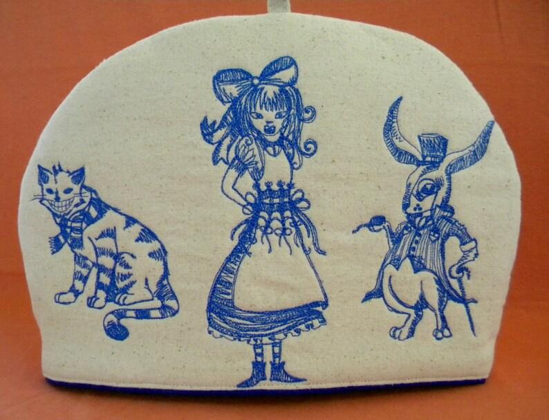 Alice In Wonderland Rugs