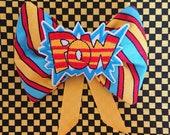 Pow DOG Tails Bow Tie - S...