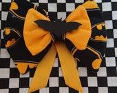 Batman DOG Tails Bow Tie ...