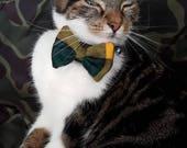 MacMillan Old Tartan Cat ...
