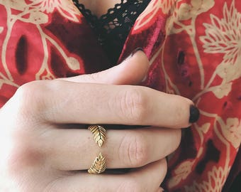Sterling silver ring,gold ring,boho ring,open ring,ancient Greek ring,Virgo ring,vintage style ring,gold plated ring,boho chic ring
