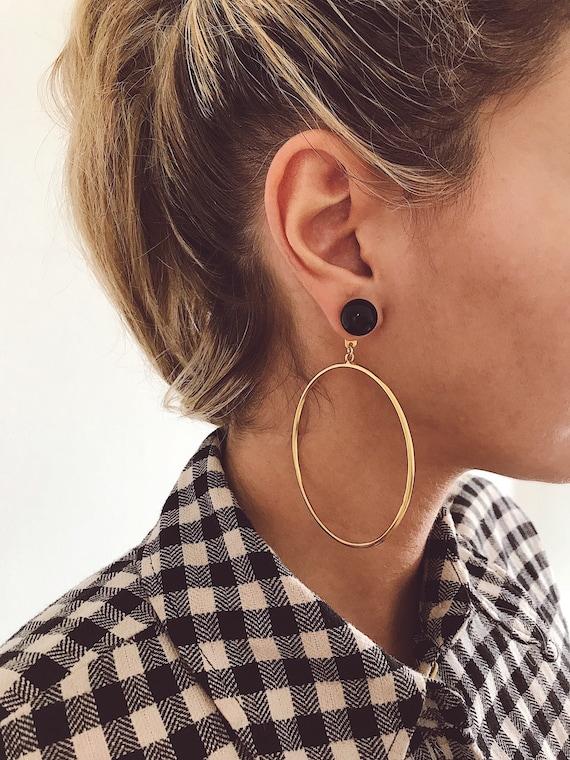 Big earrings,ear jackets,hoops earrings,gold earrings,balls earrings,black ords earrings,statement earrings,studs earrings,gold hoops