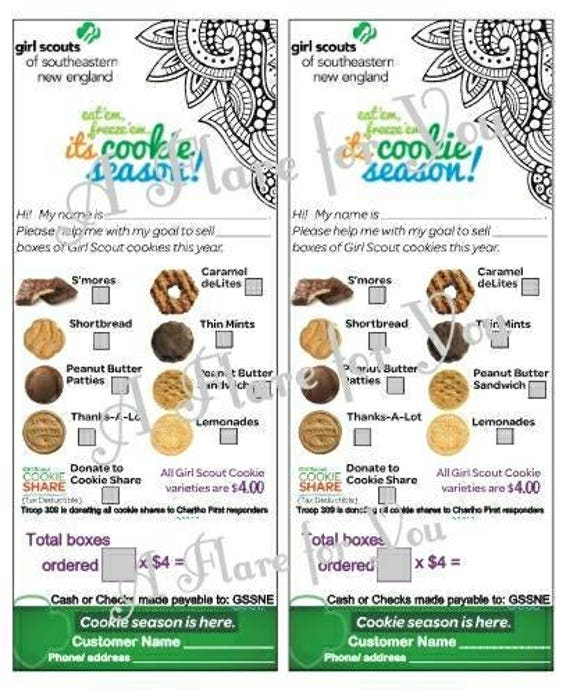 scout cookie mini order forms on cookie bags, cookie forms transfer forms, pa girl scout cookie form, cookie clipart, cookie feedback form, cookie recipes, girl scouts cookie permission form, printable girl scout cookie form, cookie models,