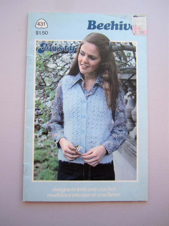 Ladies CROCHET PATTERN BOOK Patons Spring Crochet DK /& 4ply KNITTING BOOK