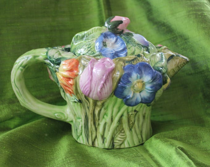 Featured listing image: Spring Teapot