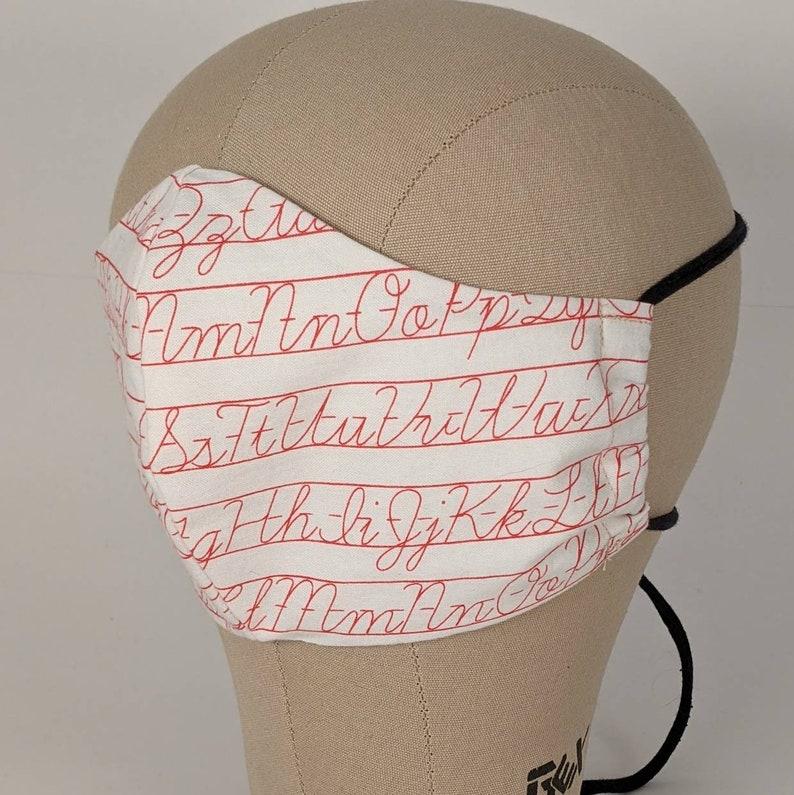 Perfect Penmanship Cursive mask image 0